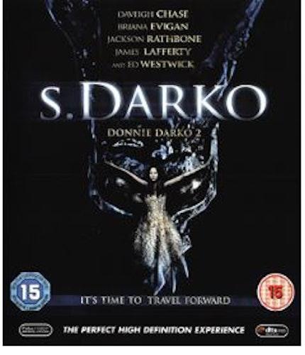 Donnie Darko 2 - S Darko Blu-Ray (import)