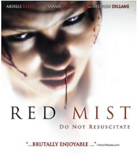 Red Mist (Blu-ray) (Import)