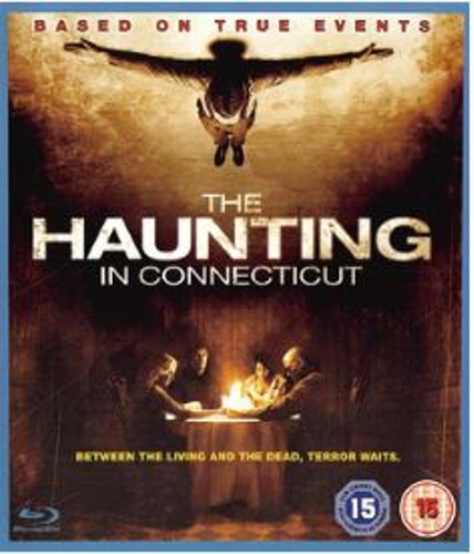 Haunting in Connecticut (Blu-ray) (Import)