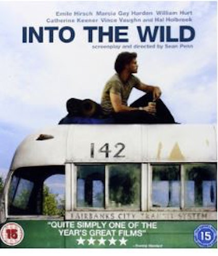 Into the wild (Blu-ray) (Import)
