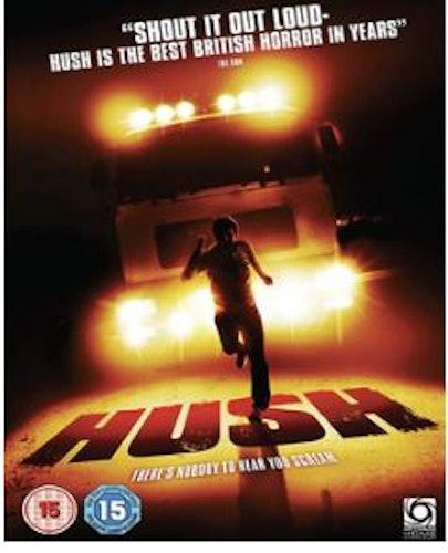 Hush (Blu-ray) (Import)