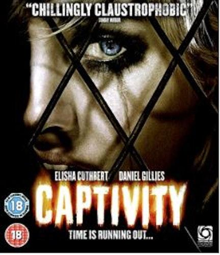 Captivity (Blu-ray) (Import)