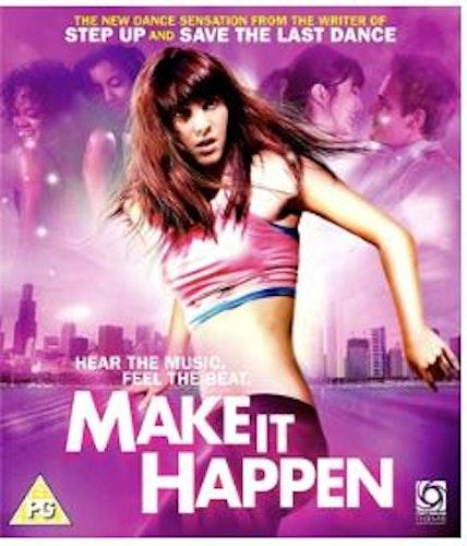 Make it happen (Blu-ray) (Import)