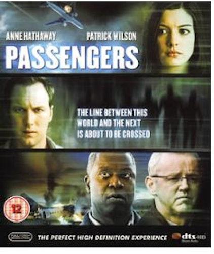 Passengers (Blu-ray) (Import)