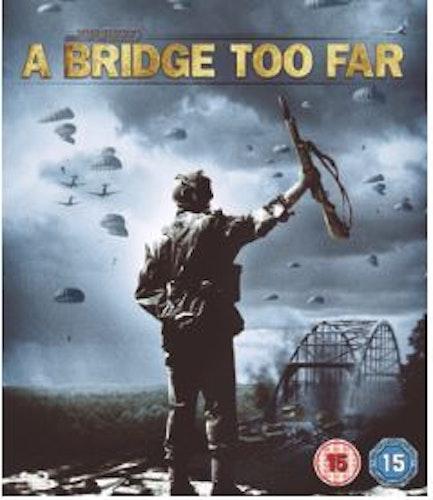 A bridge too far (Blu-ray) (Import Sv text)