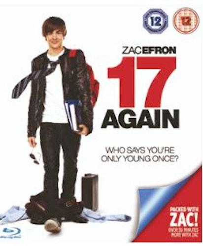 17 again (Blu-ray) (Import)