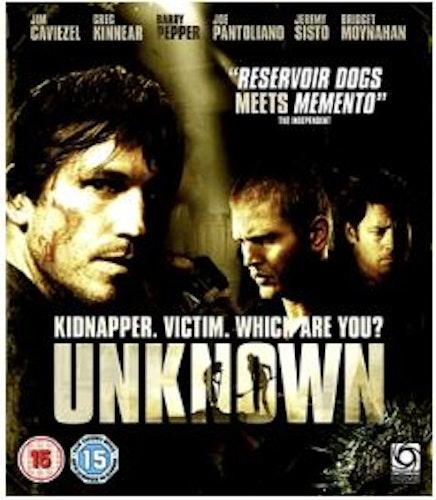 Unknown 2006 bluray (import)