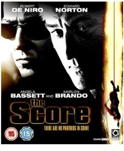 The Score (Blu-ray) (Import)