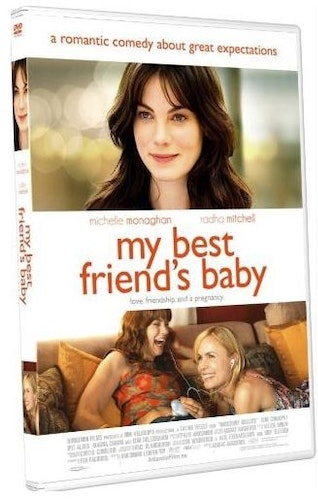 My Best Friend's Baby DVD (beg)