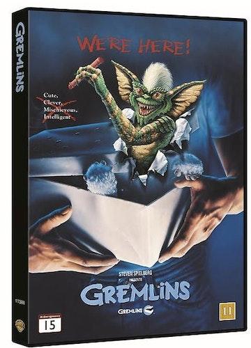 Gremlins DVD (beg)