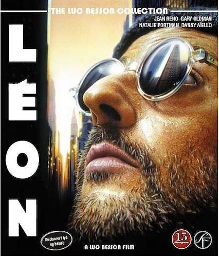 Leon Bluray