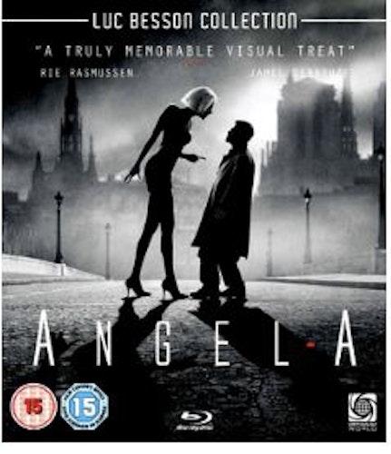 Angel-A (Blu-ray) (Import)