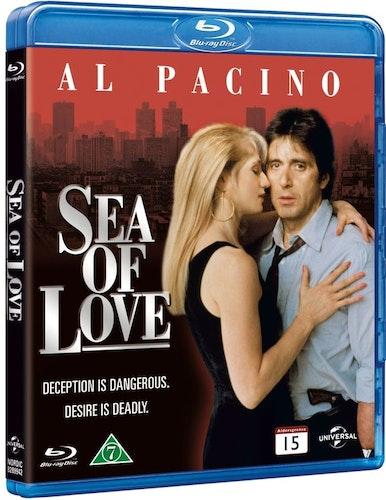 Sea of Love bluray