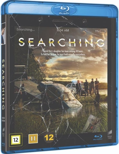 Searching bluray