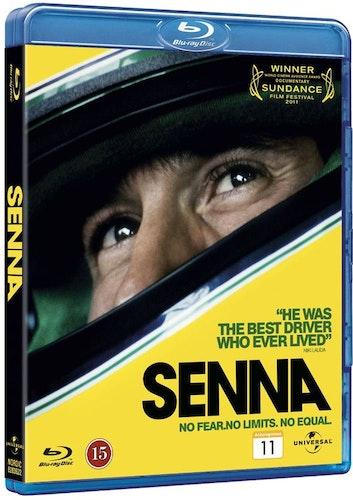Senna  bluray