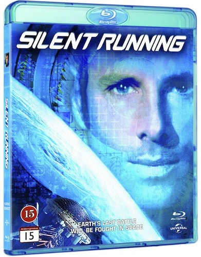 Silent Running bluray
