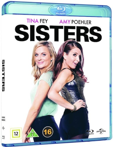 Sisters bluray