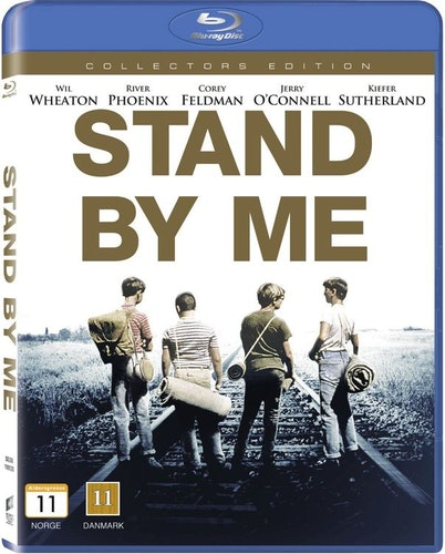Stand By Me bluray