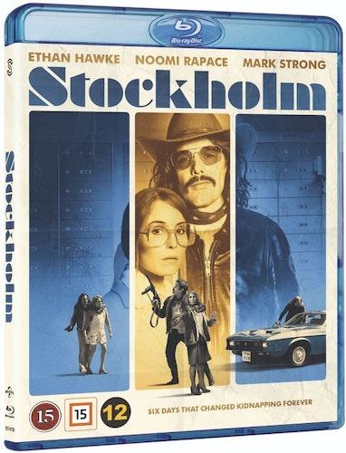 Stockholm bluray