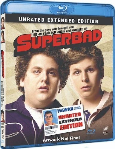 Supersugen bluray