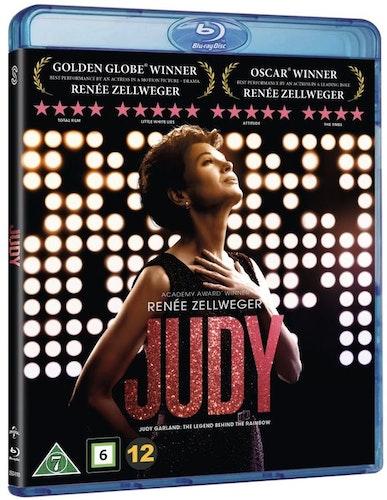Judy (bluray)
