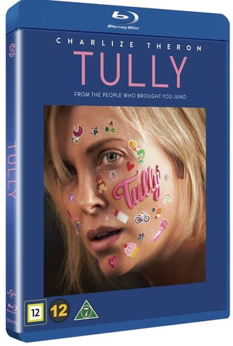 Tully bluray