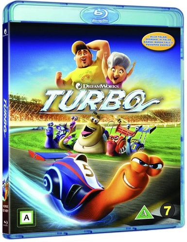 Turbo bluray