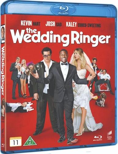 The Wedding Ringer bluray
