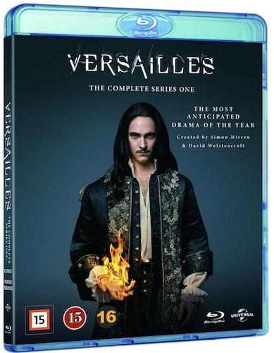 Versailles - Säsong 1 bluray
