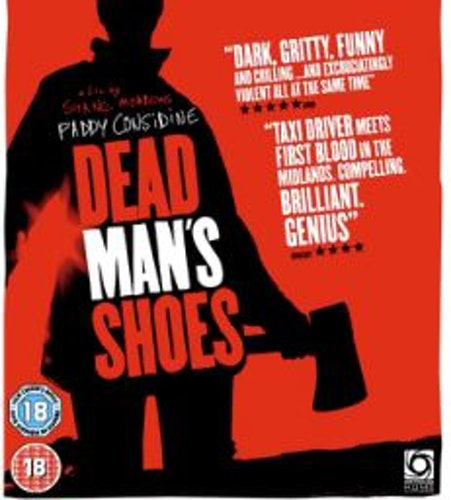Dead Man's Shoes (Blu-ray) (Import)