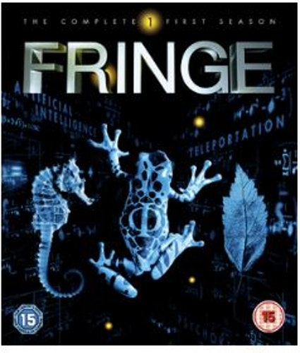 Fringe - Season 1 (Blu-ray) (Import)