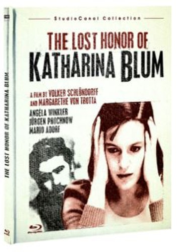 The Lost Honor Of Katharina Blum (Blu-ray) (Import)