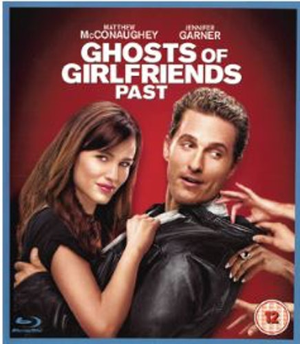 Ghosts of Girlfriends Past (Blu-ray) (Import)