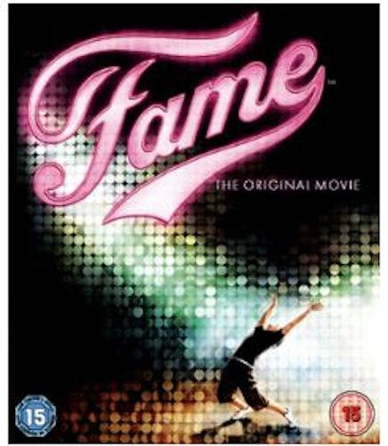 Fame (1980) (Blu-ray) (Import)