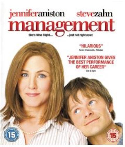 Management bluray (import)