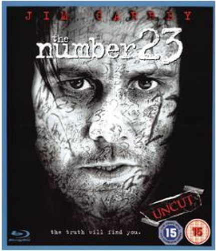 Number 23 bluray (import)