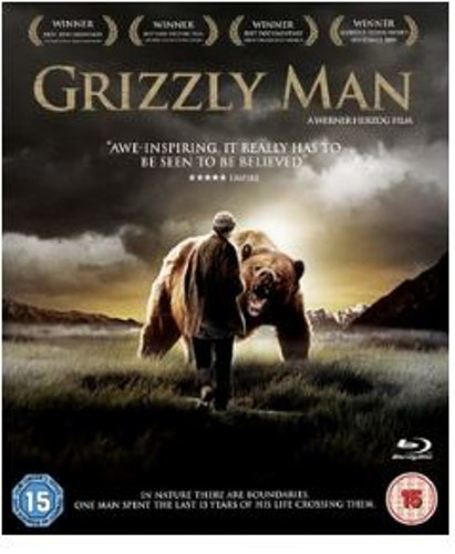 Grizzly Man (Blu-ray) (Import)