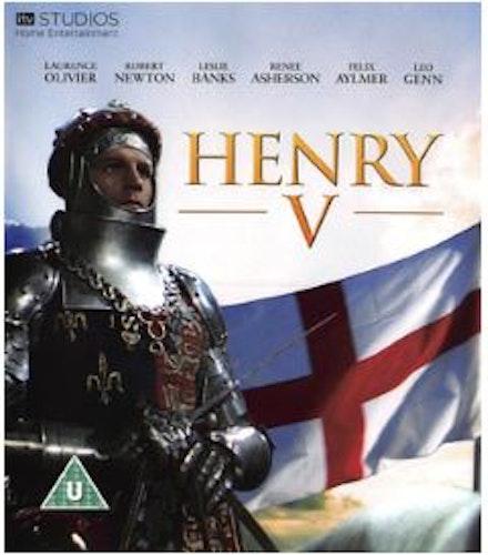 Henry V (Blu-ray) (Import)
