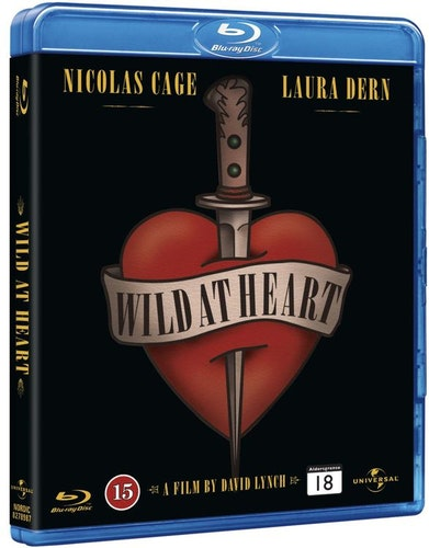 Wild at Heart bluray