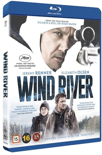 Wind River bluray