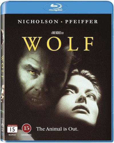 Wolf bluray