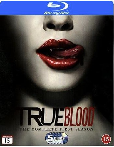 True Blood - Säsong 1 bluray