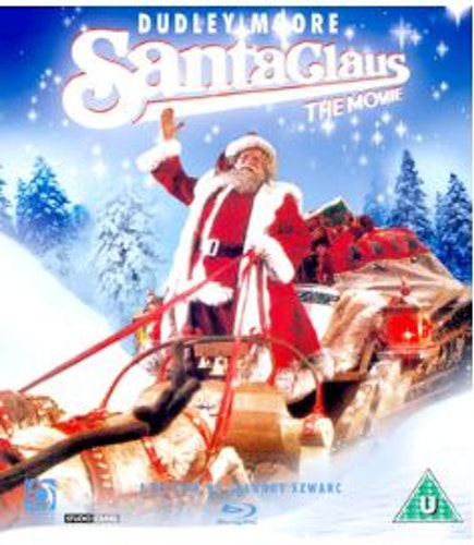 Santa Claus (the movie) (Blu-ray) (Import)
