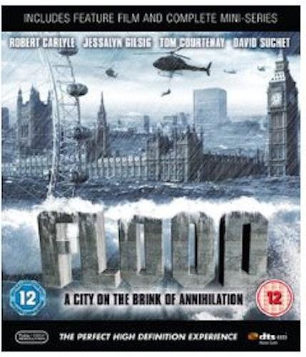 Flood bluray (import)