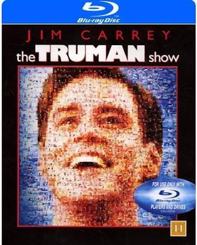 The Truman Show bluray