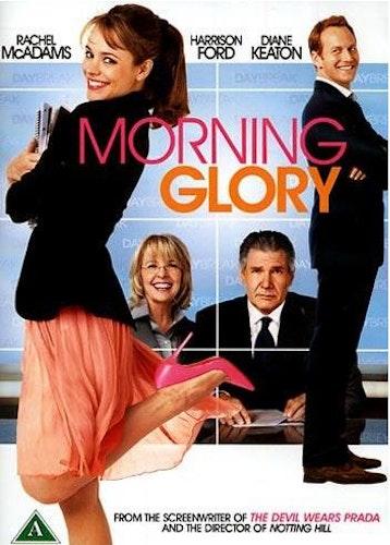 Morning Glory DVD (beg)