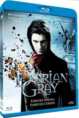 Dorian Gray bluray