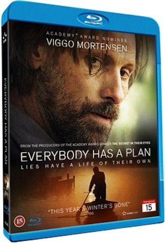 Everybody Has a Plan bluray UTGÅENDE