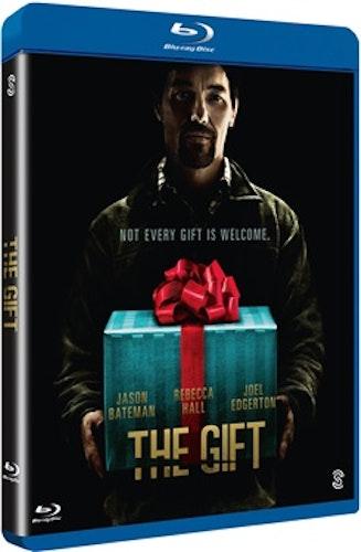 The Gift (2015) bluray