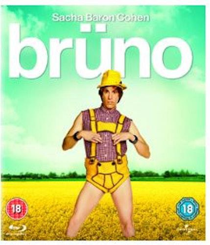 Brüno (Blu-ray) (Import)